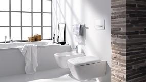 Foto de Reembolso direto até 250 euros para a renovação da casa de banho com a Geberit