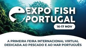 Foto de Estão abertas as inscrições para a Expo Fish Portugal