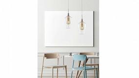 Foto de Nova Luce, nueva marca de iluminación decorativa representada por Grupo MCI