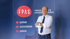 Foto de Entrevista com David Neves, Presidente da FPAS