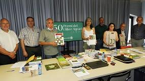 Foto de Dos obras sobre plagas agrícolas, premiadas por la Feria de Sant Miquel y Eurofruit