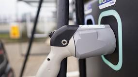 Foto de Los sistemas de Aseproda permiten cobrar las recargas para vehículos eléctricos según el tiempo o la potencia