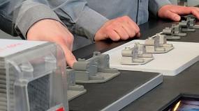 'Servicios de impresión vs adquisición de maquinaria', la ponencia de Pantur en la jornada de impresión 3D de Interempresas