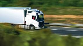 Foto de Geotab lanza una solución para el transporte refrigerado que ayuda a optimizar las entregas de última milla