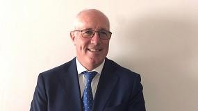 Foto de Panattoni incorpora a Philip Griffiths como nuevo Key Accounts y Customer Relations director para España y Portugal