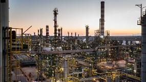 Foto de Repsol pondrá en funcionamiento el primer electrolizador en su refinería de Petronor