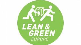 Foto de El Grupo Eulen se adhiere a la iniciativa Lean & Green