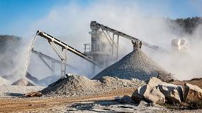Foto de El consumo nacional de áridos para la construcción cayó un 9,57% en 2020