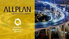 Foto de Allplan desembarca en la AEC a punto de lanzar la nueva versión de su software BIM para el diseño de carreteras y puentes