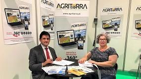 Foto de Revistas Agriterra e iALIMENTAR estabelecem parceria com o INIAV