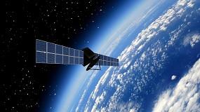 Foto de Fuchs lubrifica no espaço