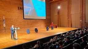 Foto de FIGAN entrega los premios a la innovación en el Concurso de Novedades y Mejoras Técnicas
