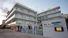 Foto de Frescura mediterránea y lifestyle casual en el hotel MIM Mallorca
