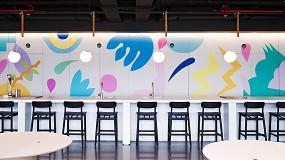 Foto de Lagranja Design diseña las nuevas oficinas de Doctoralia