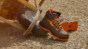 Foto de Teide, la bota waterproof de seguridad para exterior de J'hayber Works
