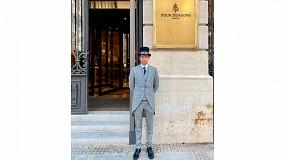 Foto de El diseño de autor se abre paso en los hoteles de lujo