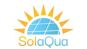 Foto de Irrigação solar acessível com emissões zero
