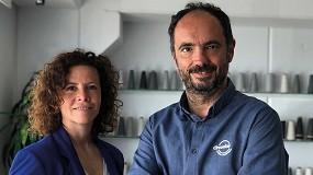 Foto de Entrevista a Celina Tamagnini y Luis Ribó, fundadores de Circoolar