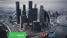 Foto de Enel e Schneider Electric apostam na transformação urbana