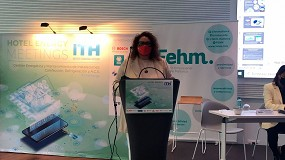 Foto de Celebrada en Mallorca la primera sesión del ciclo ITH Hotel Energy Meetings 2021