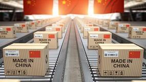 Foto de Está en juego el papel de China como supermercado del mundo