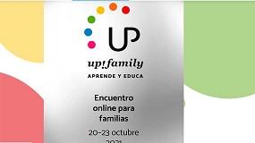 Foto de Up!family organiza el encuentro 'Aprende y educa' para familias