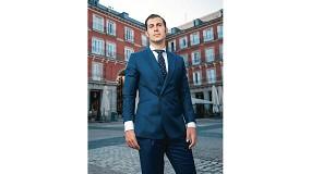 Foto de Entrevista a David García Núñez, presidente de Madrid Capital Mundial de la Construcción, Ingeniería y Arquitectura (MWCC)