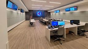 Foto de El Centro de Comunicaciones de Lafayette selecciona las soluciones de Christie para su nuevo Centro de Operaciones de Emergencia