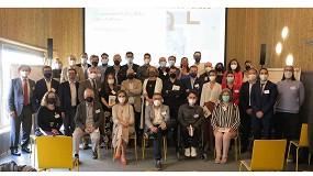 Foto de CGATE, GBCe y Clúster AEICE presentan el libro 'Edificios y Salud: reinventar el hábitat pensando en las personas'