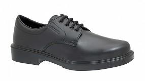 Foto de Con el calzado urbano antifatiga de Panter, la comodidad es la prioridad