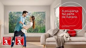 Foto de Vulcano lança campanha de Caldeiras Murais de Condensação