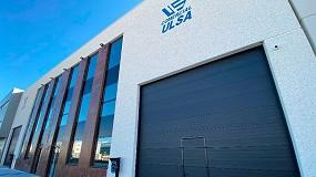 Foto de Comercial Ulsa ofrece la recarga gratuita de vehículos eléctricos a sus clientes