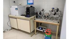 Foto de Tecnologia que permite reciclar gases de refrigeração