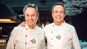 Foto de La Cocina de los Hermanos Torres se viste de sostenibilidad de la mano de Circoolar