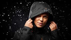 Foto de Women's Luna Insulated Winter Jacket: la chaqueta femenina para trabajar en bajas temperaturas