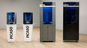 Foto de Las impresoras 3D profesionales Picaso llegan a España de la mano de StudyPlan