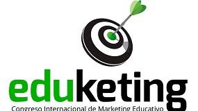 Foto de Eduketing 2021, Congreso Internacional de Marketing Educativo