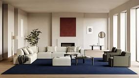 Foto de Omelette Editions presenta las novedades de mobiliario e iluminación 2021 en el Cosentino City Barcelona