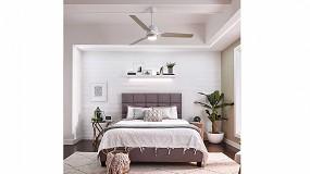 Foto de Casa Bruno presenta Zeus, el ventilador para grandes estancias