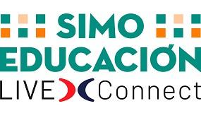Foto de SIMO Educación 2021 se celebrará en formato digital