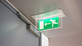 Foto de ANEPC promove webinar sobre iluminação de emergência