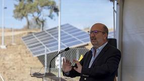Foto de Investir em fontes renováveis para ter eletricidade mais barata