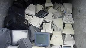 Foto de Divulgada Campanha Nacional de Fiscalização de Resíduos de Equipamentos Elétricos