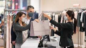 Foto de El 70% de los españoles ha vuelto a las tiendas físicas para realizar sus compras