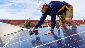 Foto de 97 millones en incentivos para autoconsumo renovable y almacenamiento en Andalucía