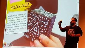 Foto de Dioramas virtuales, estudiando Historia del Arte a través de la realidad aumentada
