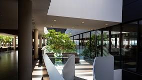 Foto de Diseño biofílico, la naturaleza como valor diferencial en los espacios de trabajo