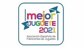 Foto de La AEFJ presenta los Mejores Juguetes de 2021