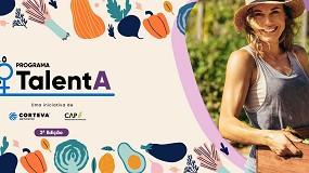Foto de CAP e Corteva anunciam 2ª edição do programa TalentA