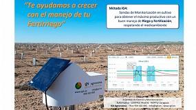 Foto de IG4 Agronomía, asesoría especializada en la monitorización de cultivos de valor añadido